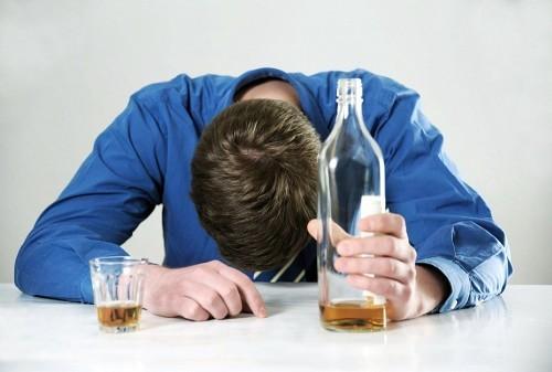 вылечить алкоголизм, лечение