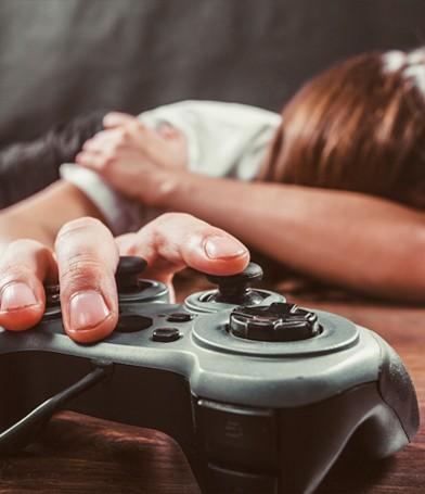 Как определить есть ли у вас игровая зависимость